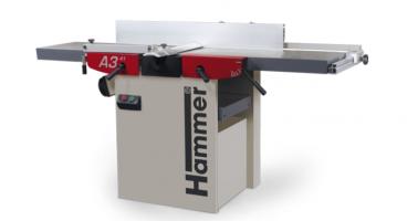 Máy liên hợp gỗ 3 chức năng Hammer A3 41
